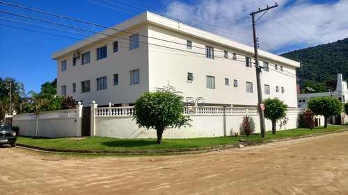 Apartamento, código 181 em Ubatuba, bairro Praia da Maranduba