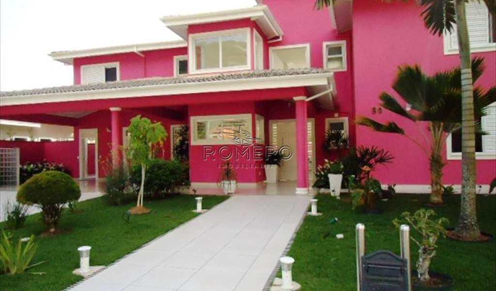 Casa em Caraguatatuba, bairro Mar Verde