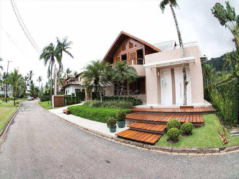 Casa em Caraguatatuba, no bairro Condomínio Costa Verde