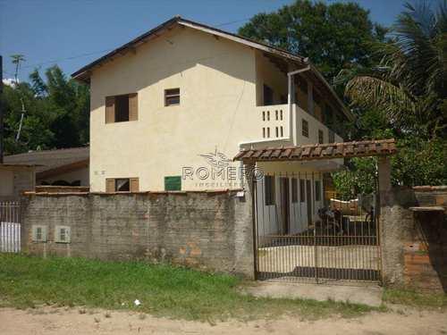 Casa, código 152 em Ubatuba, bairro Mato Dentro