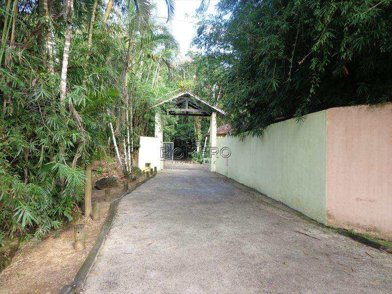 Terreno em Ubatuba, no bairro Praia da Lagoinha