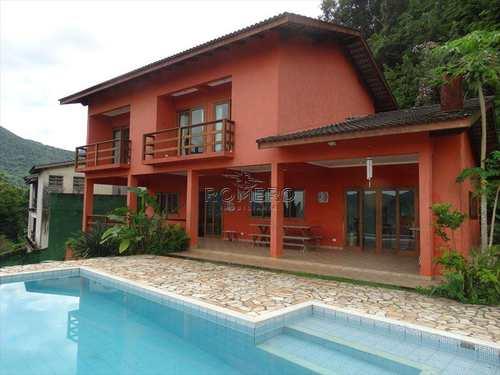Casa, código 72 em Ubatuba, bairro Recanto Lagoinha