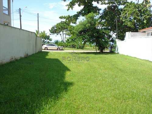 Terreno, código 137 em Ubatuba, bairro Condomínio Lagoinha