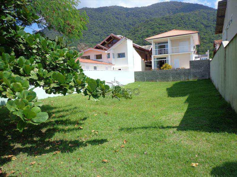 Terreno em Ubatuba, no bairro Condomínio Lagoinha