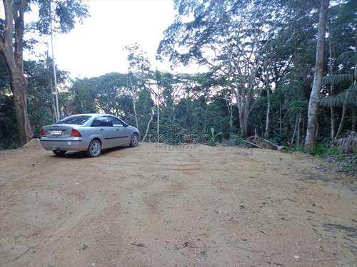 Terreno, código 131 em Ubatuba, bairro Praia da Lagoinha
