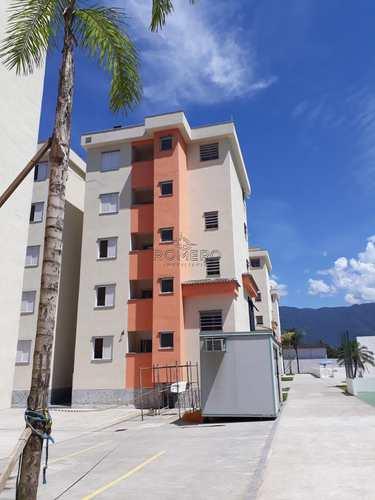 Apartamento, código 651 em Ubatuba, bairro Ipiranguinha