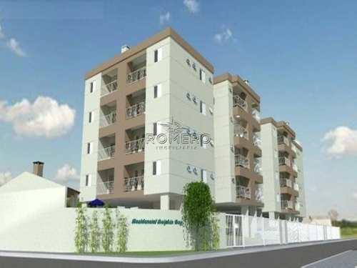 Apartamento, código 695 em Ubatuba, bairro Perequê Açu