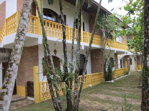 Apartamento, código 697 em Ubatuba, bairro Praia da Maranduba