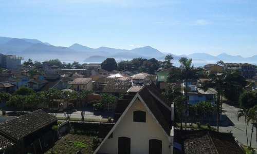 Apartamento, código 726 em Ubatuba, bairro Itagua