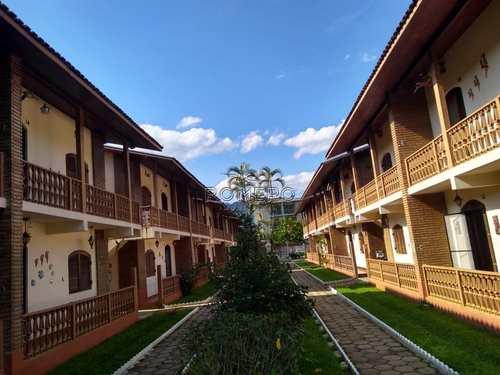 Apartamento, código 767 em Ubatuba, bairro Praia da Maranduba