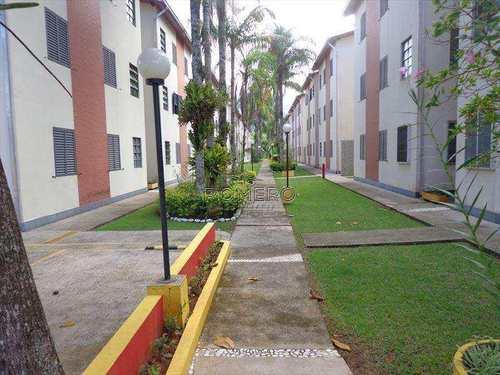 Apartamento, código 774 em Ubatuba, bairro Praia do Sapê