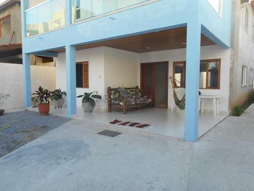 Casa, código 792 em Ubatuba, bairro Silop