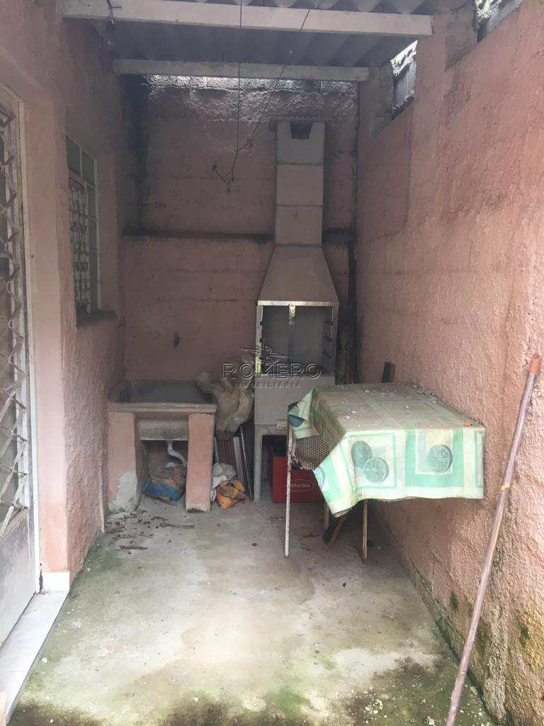Casa em Ubatuba, no bairro Jardim Beira-Rio