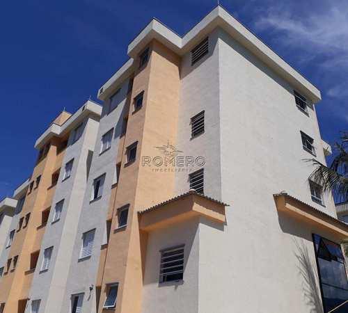 Apartamento, código 819 em Ubatuba, bairro Ipiranguinha
