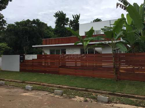 Casa, código 841 em Ubatuba, bairro Itamambuca
