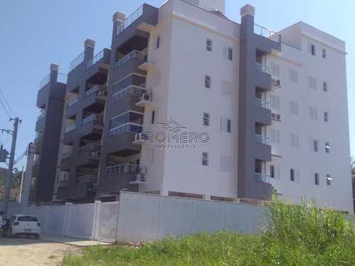 Apartamento, código 859 em Ubatuba, bairro Praia das Toninhas
