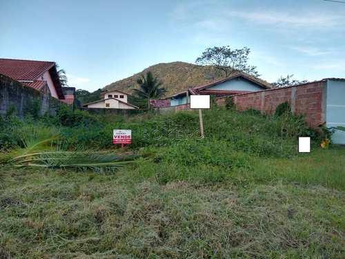 Terreno, código 861 em Ubatuba, bairro Praia da Lagoinha