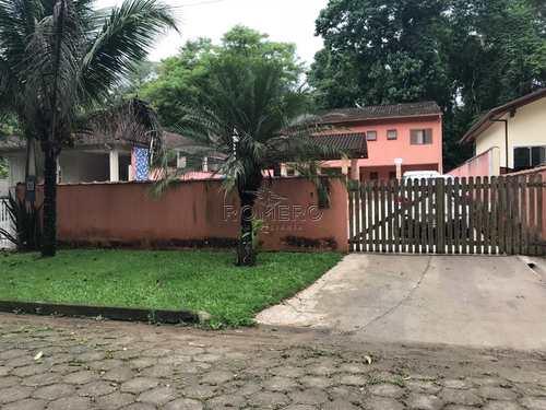 Casa, código 880 em Caraguatatuba, bairro Mar Verde II
