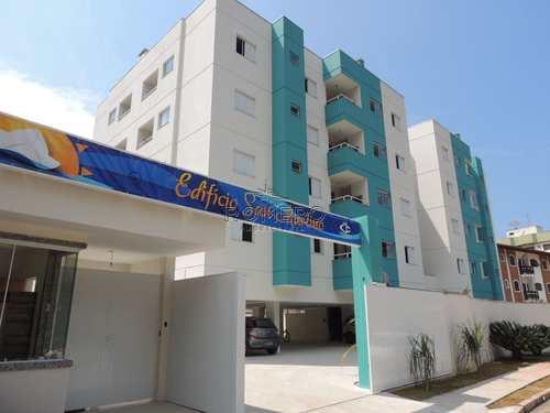 Apartamento, código 891 em Ubatuba, bairro Itagua