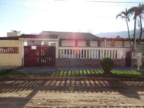 Casa, código 892 em Ubatuba, bairro Praia do Sapê