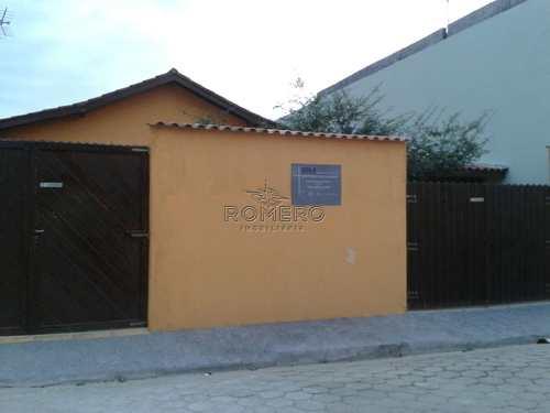 Casa, código 895 em Caraguatatuba, bairro Porto Novo