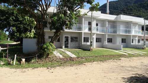 Casa, código 902 em Ubatuba, bairro Praia da Lagoinha