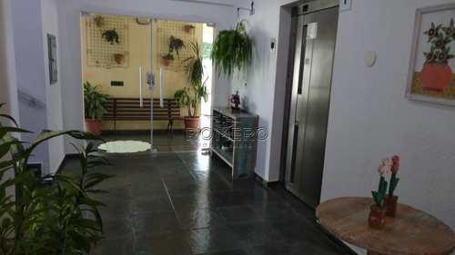 Apartamento, código 916 em Ubatuba, bairro Praia do Itagua