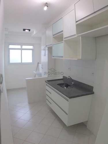 Apartamento, código 919 em Ubatuba, bairro Praia Grande