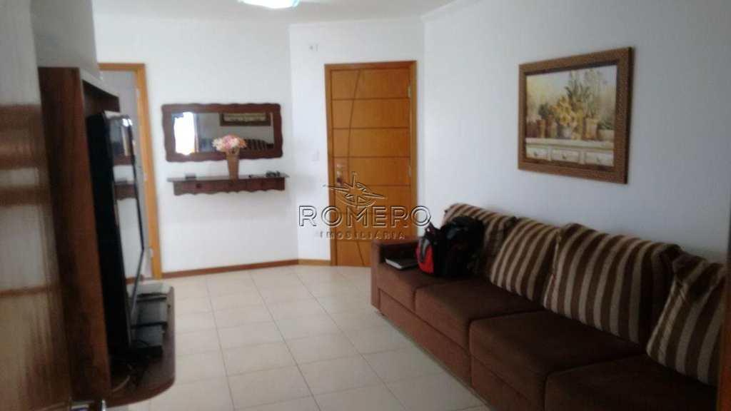 Apartamento em Ubatuba, no bairro Praia do Itagua