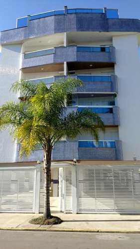 Apartamento, código 924 em Ubatuba, bairro Praia do Itagua