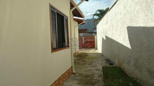 Casa, código 932 em Ubatuba, bairro Perequê Açu