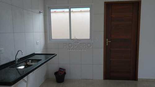 Casa, código 939 em Ubatuba, bairro Ipiranguinha
