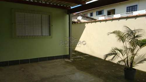 Casa, código 940 em Ubatuba, bairro Estufa II