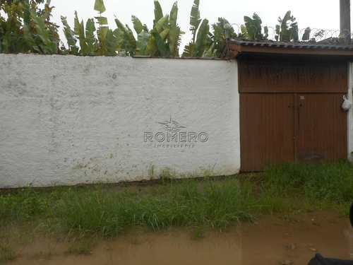 Terreno, código 953 em Ubatuba, bairro Estufa II