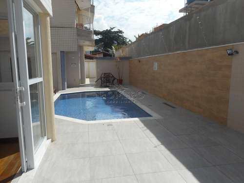 Apartamento, código 967 em Ubatuba, bairro Praia do Itagua