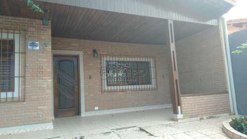 Casa, código 985 em Ubatuba, bairro Itagua