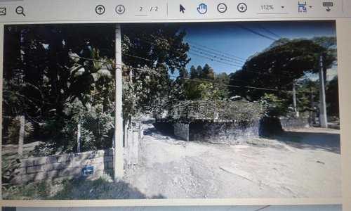 Terreno, código 990 em Ubatuba, bairro Lázaro