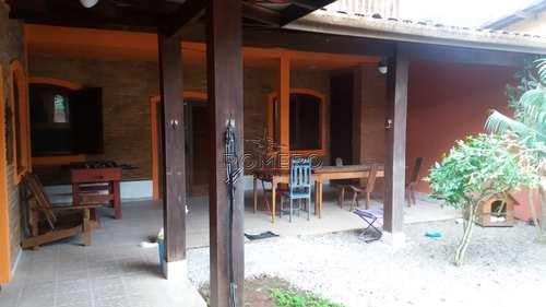 Casa, código 1013 em Ubatuba, bairro Itagua