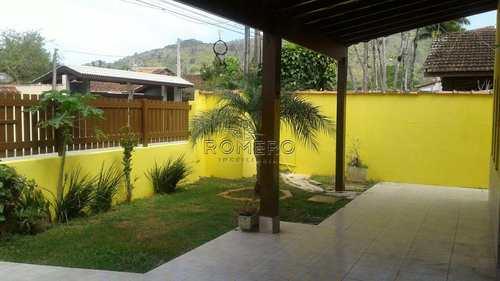 Casa, código 1025 em Ubatuba, bairro Praia das Toninhas