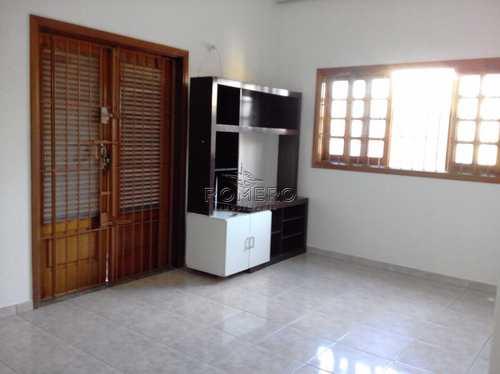 Casa, código 1031 em Ubatuba, bairro Jardim Carolina