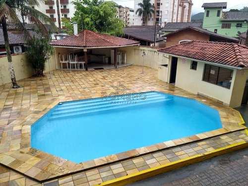 Apartamento, código 1032 em Ubatuba, bairro Centro