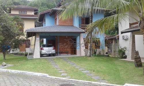 Casa, código 1041 em Ubatuba, bairro Toninhas