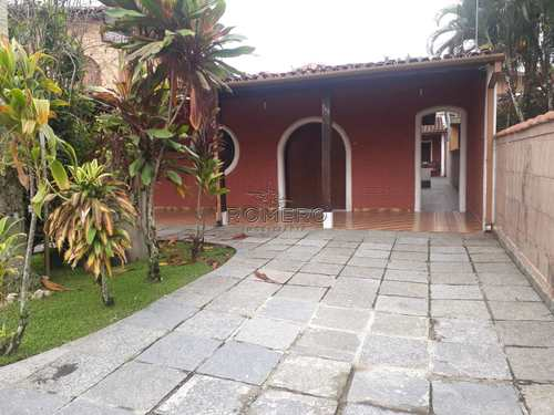 Casa, código 1098 em Ubatuba, bairro Praia do Itagua