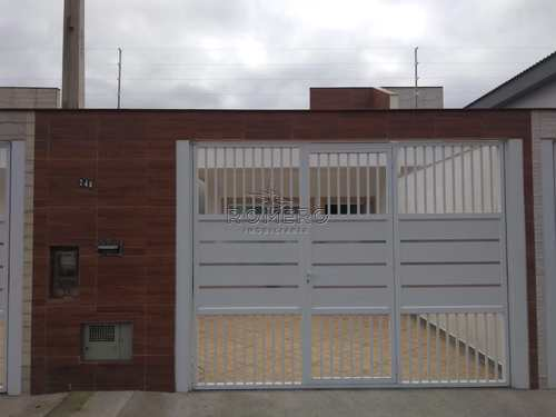 Casa, código 1114 em Ubatuba, bairro Praia da Maranduba