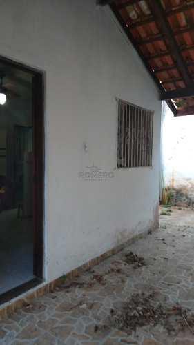 Casa, código 1125 em Ubatuba, bairro Estufa II