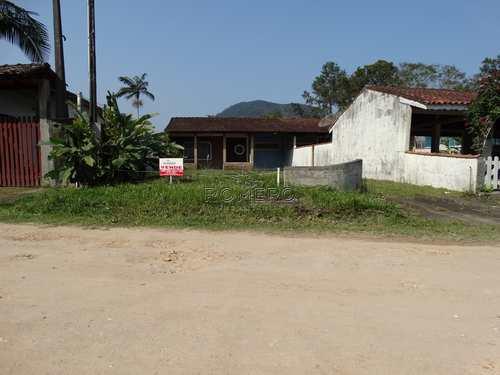 Casa, código 1135 em Ubatuba, bairro Praia da Lagoinha
