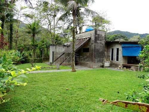 Casa, código 1153 em Ubatuba, bairro Praia da Lagoinha