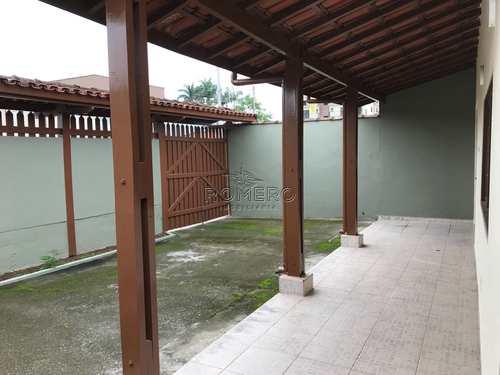 Casa, código 1163 em Ubatuba, bairro Silop