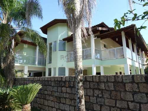 Casa, código 1164 em Ubatuba, bairro Condomínio Lagoinha