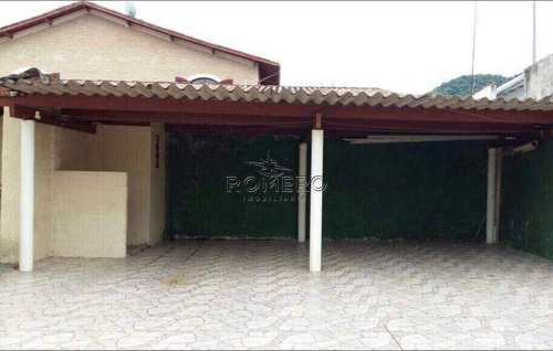 Casa, código 1175 em Ubatuba, bairro Centro